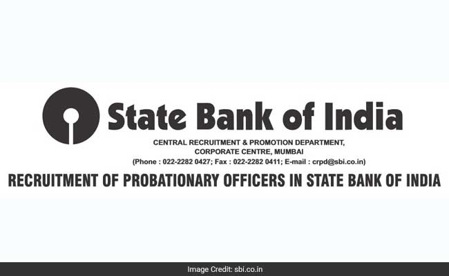State Bank Of India Sbi Po Recruitment Online Form 2017 Aagaz